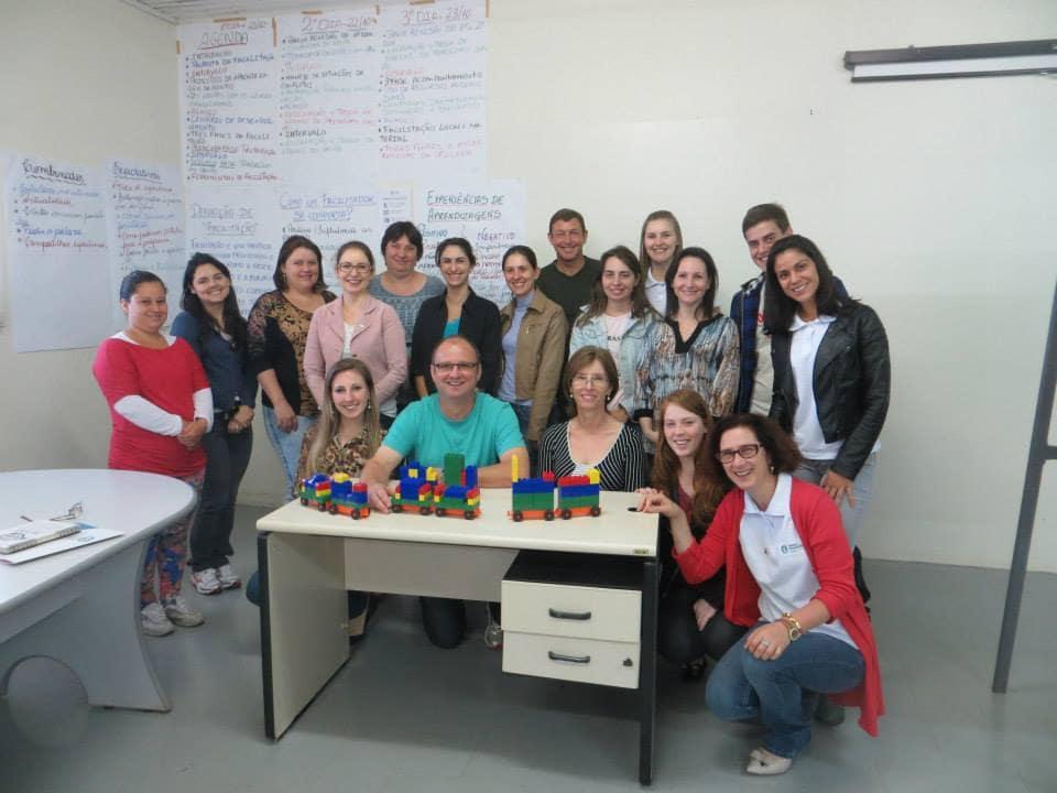 Community Development in Brazil - facilitation skills2