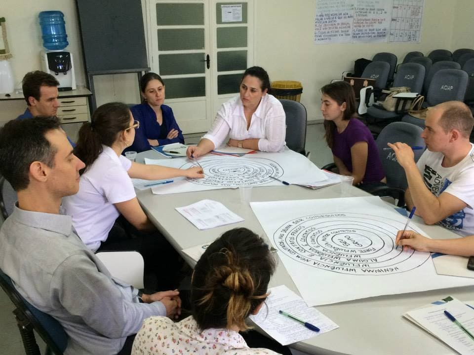 Community Development in Brazil - stakeholder2