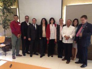 LINC Mexico CSO Management Course Launch - 13040924 1238600049501644 1987570229967877954 o