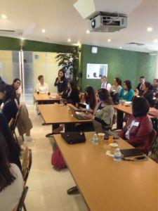 LINC Mexico CSO Management Course Launch - 13122996 1238570679504581 2938697917477843076 o