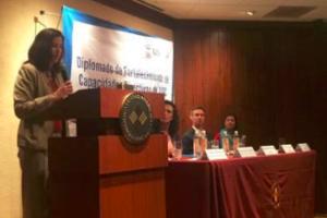 LCDA Celebrates Graduation of First Diplomado Participants - IMG 01