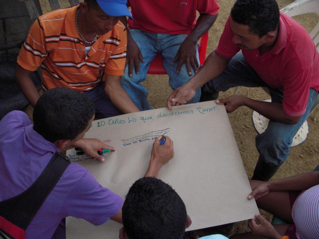 Facilitating Financial Sustainability - DSCN1658
