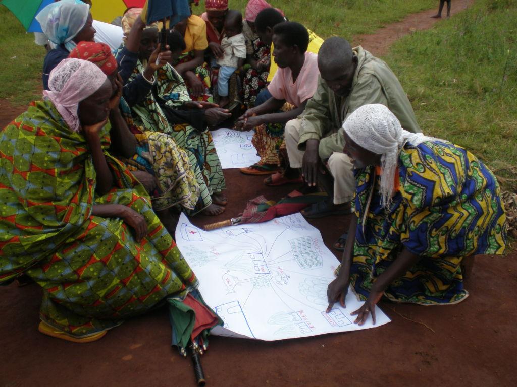 Facilitating Local Action - P4091630