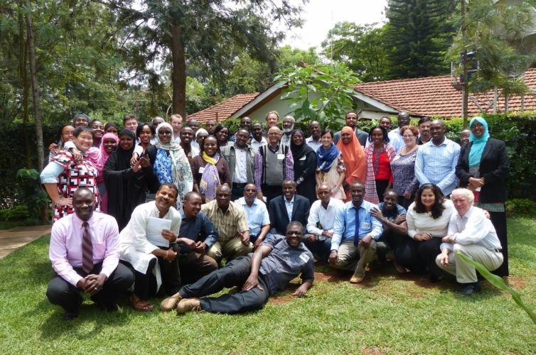 ADESO Organizational Development