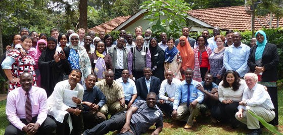 Case Study: Local NGO Development - Adeso