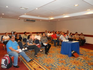 Project Profile: Social Network Analysis in Nicaragua - DSCN1371