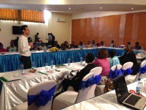 LINC Presents at Conference of the NGO Council of Kenya - NGOCouncil1