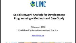 Systems Presentation Photo