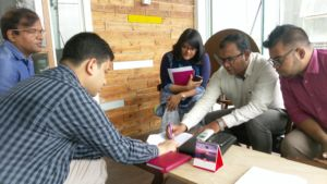 SNA Training: An Accessible Approach in Bangladesh - imgpretest