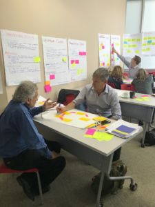 How PEA and Systems Mapping Help Us See Beyond the Tip of the Iceberg - Workshop Day1 11