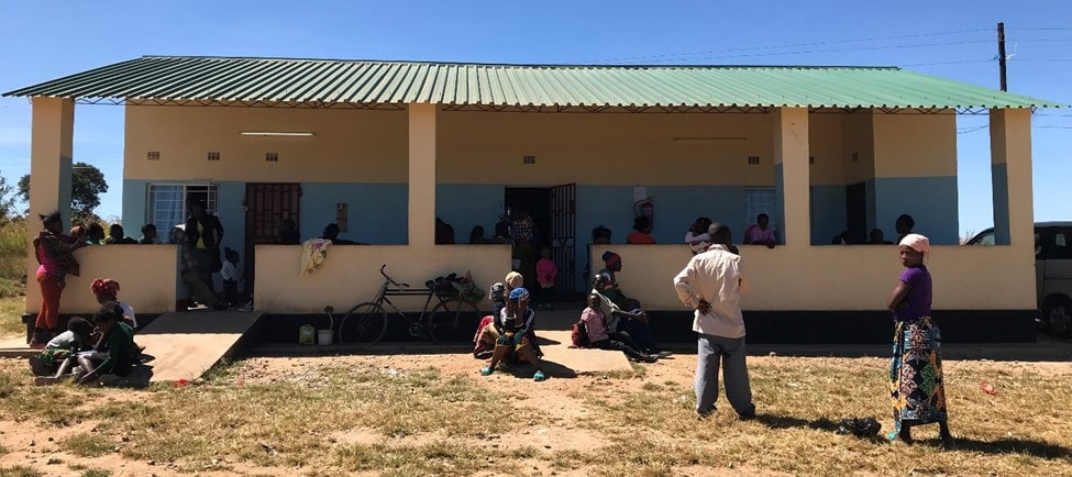 Exploring Cross-Border Health Seeking Behavior in Zambia - Zambia Blog Post