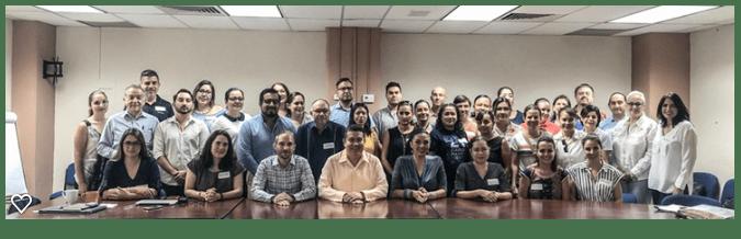 LCDA Celebrates Graduation of Newly Updated Diplomado in La Paz, Baja California Sur - 01
