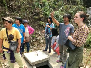 LINC Collaborates with USAID and Local Communities to Improve Water Access in the Philippines - file 9