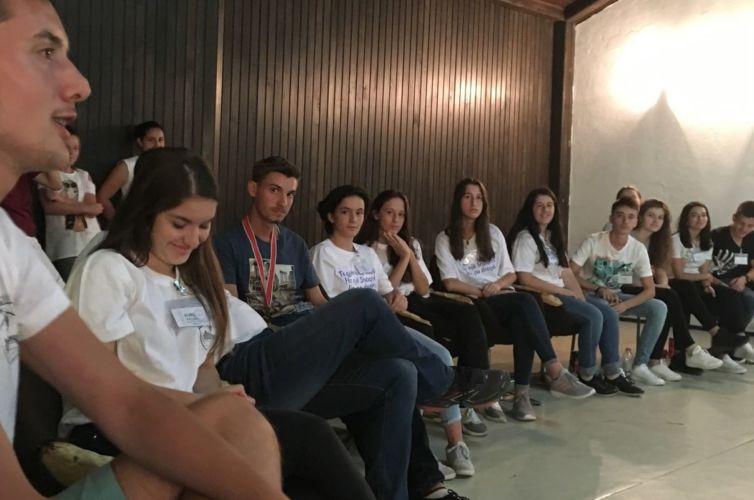 Kosovo Up To Youth