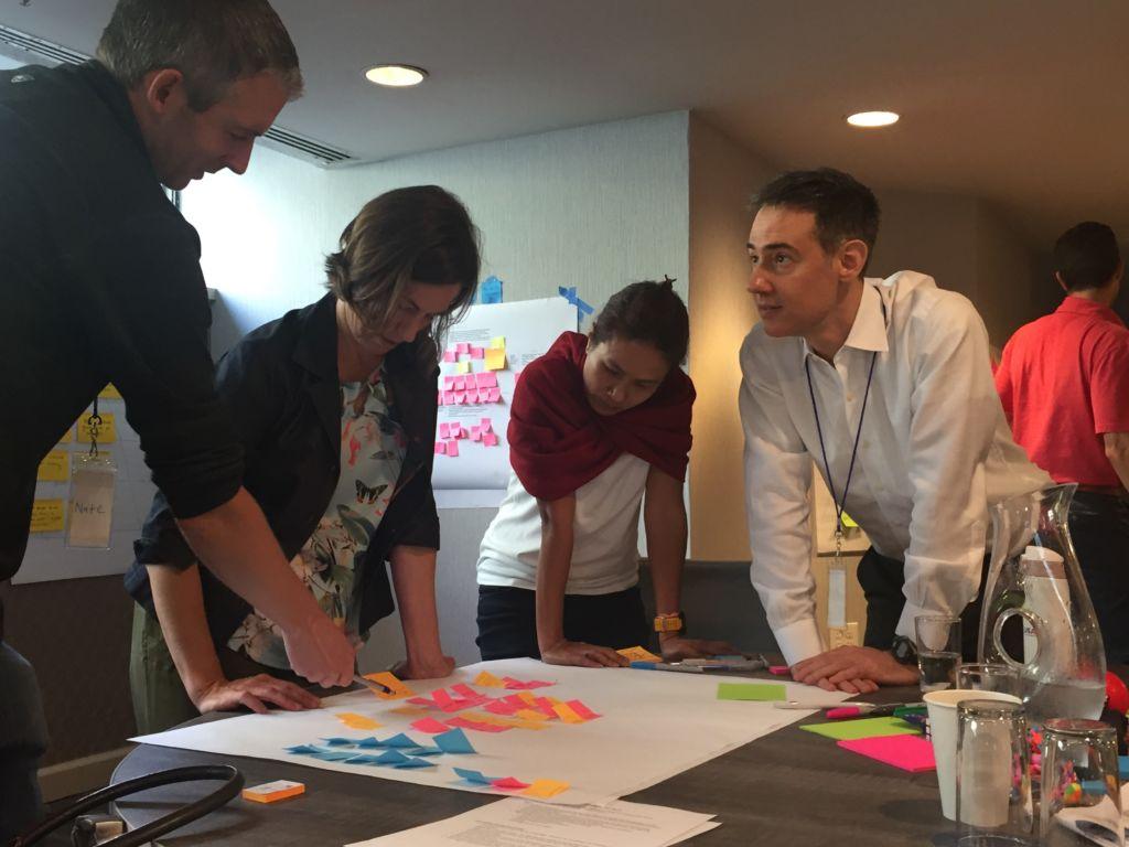 Systems Thinking training