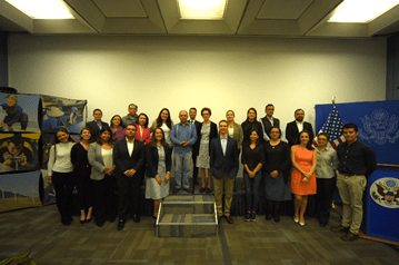 Learning Event Marks End of the LCDA Project - image 1