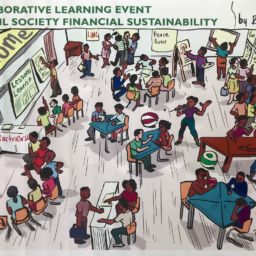 Finding the Right Path for the Financial Sustainability of CSOs - IMG 0002