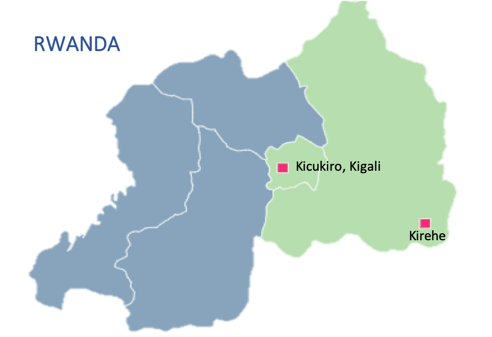 Influence Mapping as a Method for Understanding Issues in Rwanda's Primary Education Sector - Rwanda
