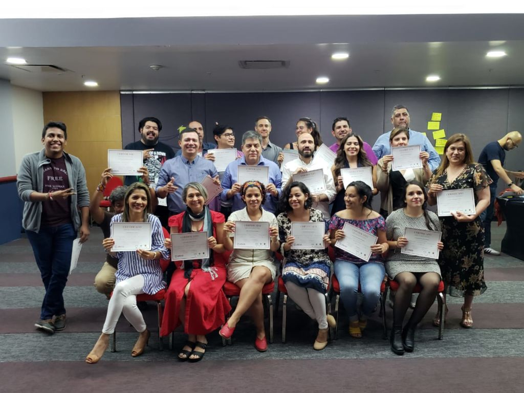 Our Projects - M3 IMAGEN 90 Graduation
