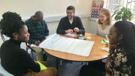 CSO Financial Sustainability workshop, London