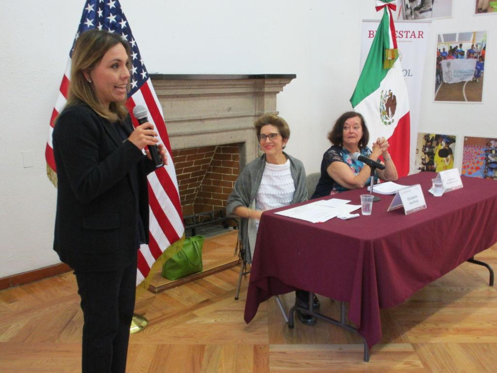 Case Study: A Meaningful Partnership: LINC and Fondo Unido - United Way Mexico - IMG 0150