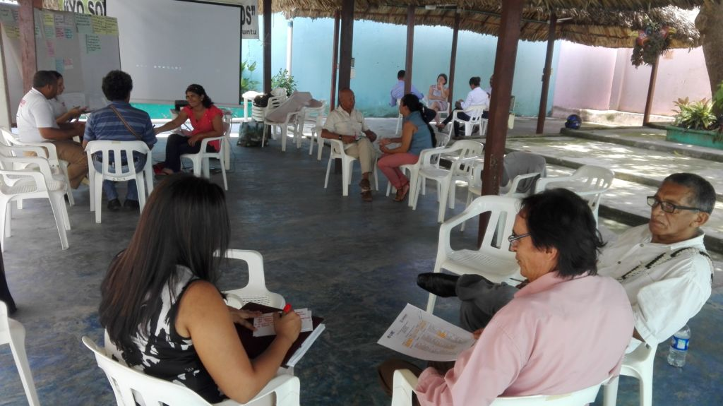 """""""My Takeaways from the Action Learning Group - Colombia"""" - IMG 20181017 124156"""