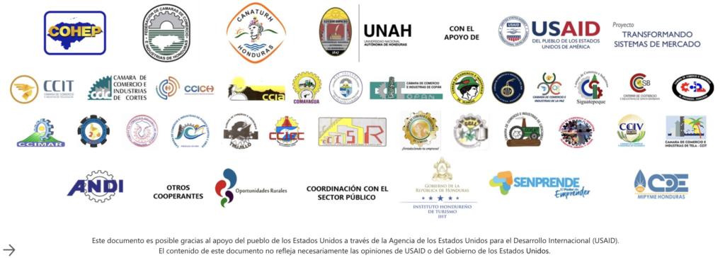 Empresas hondureñas adaptan sus modelos de negocios debido al COVID-19 - Screen Shot 2020 09 17 at 10.50.33 AM