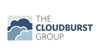 Kenya and East Africa Evaluations, Assessments, and Analyses - Cloudburst Logo 1
