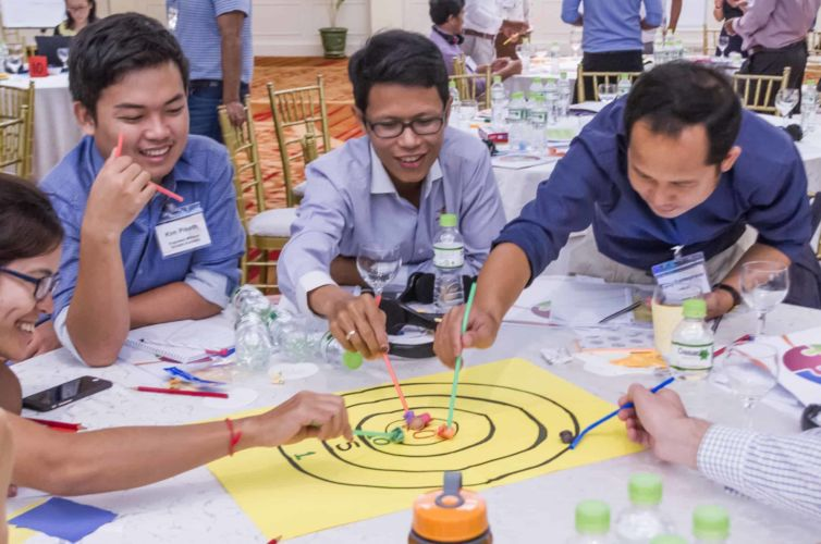 Collaboration Models in USAID Programs